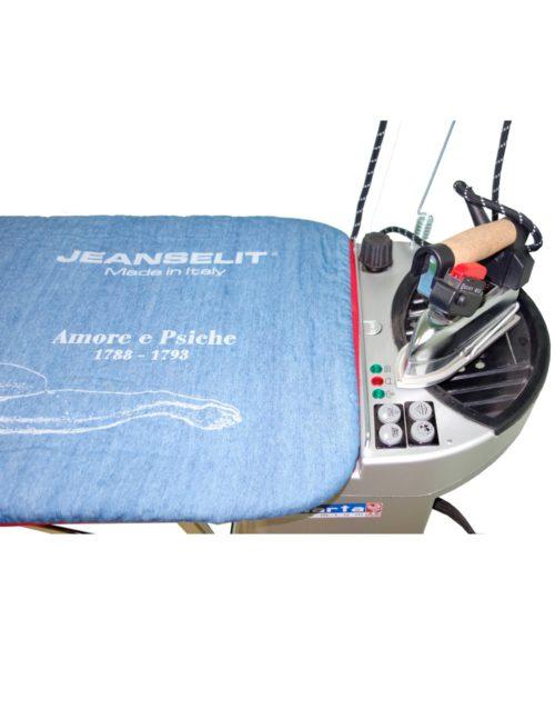 Гладильная система EC-7 Jeanselit Dream