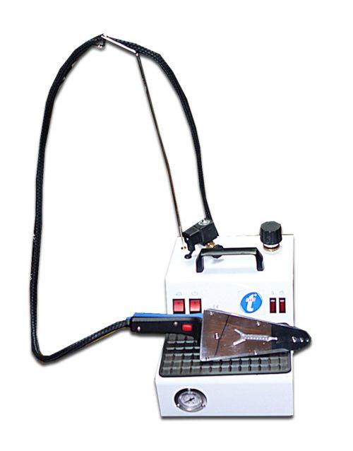 Вертикальный отпариватель vto 2.4 Iron Brash