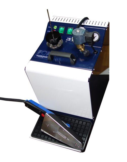 Вертикальный отпариватель vto VAPOR 5 Iron Brash