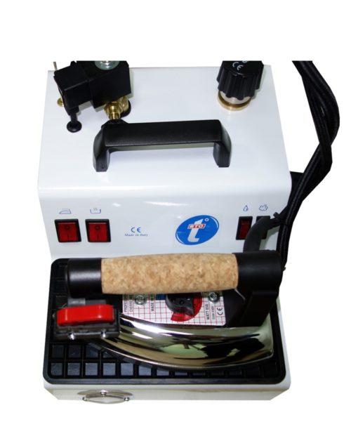 Парогенератор для дома VTO 072 Proff