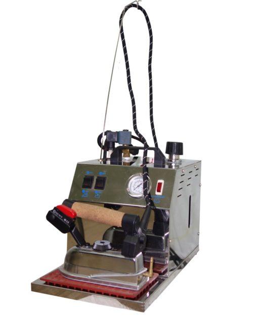 Парогенератор для дома VTO 3.5 CR EC-7