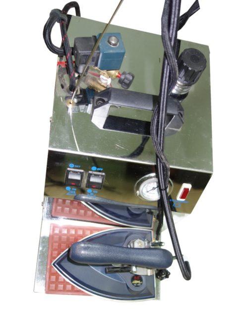 Парогенератор для дома VTO 3.5 CR HS-A2
