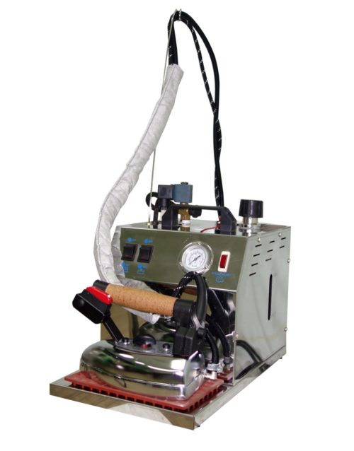 Парогенератор для дома VTO 3.5 CR PONY-39300