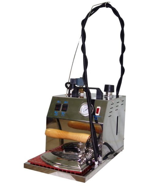 Парогенератор для дома VTO 3.5 CR Steam Iron