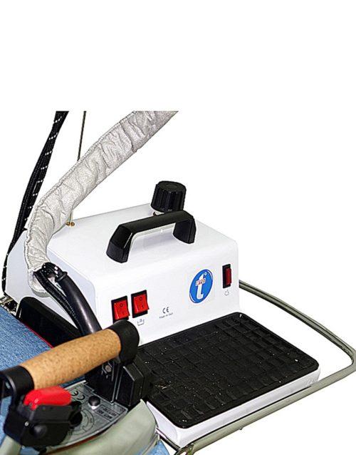 Парогенератор для дома VTO Junior 054