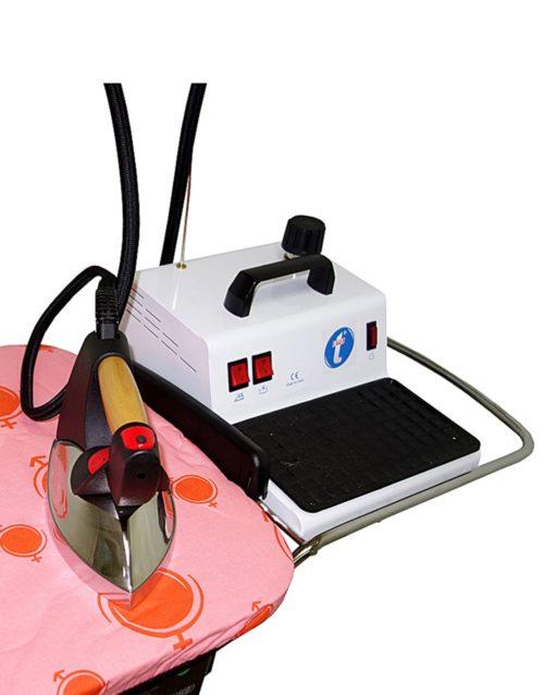 Парогенератор для дома VTO UNI 054