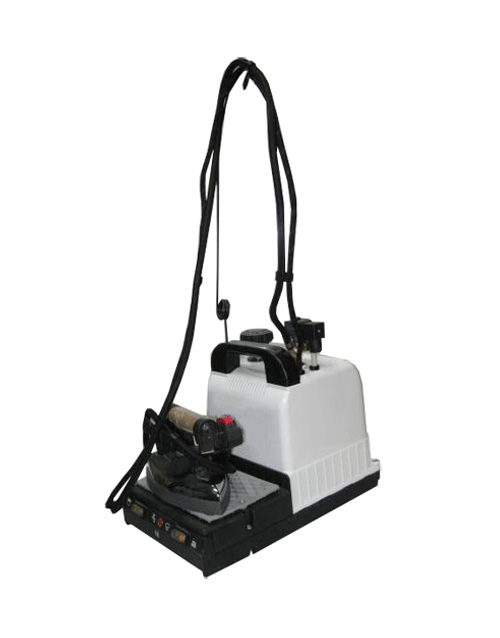 Парогенератор с утюгом VTO 2,0 PONY
