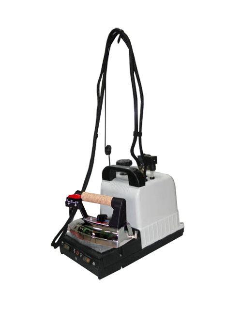 Парогенератор с утюгом VTO 2,0 EC-11