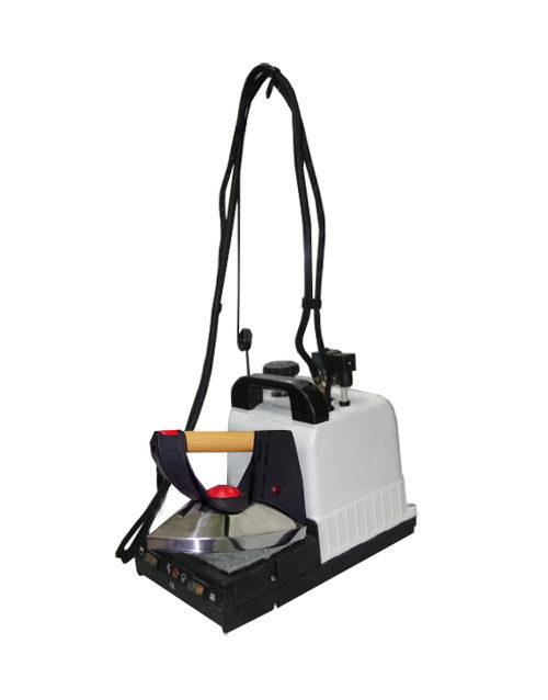 Парогенератор с утюгом VTO 2,0 UNI