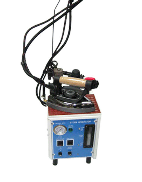 Парогенератор с утюгом VTO 4,5 PONY