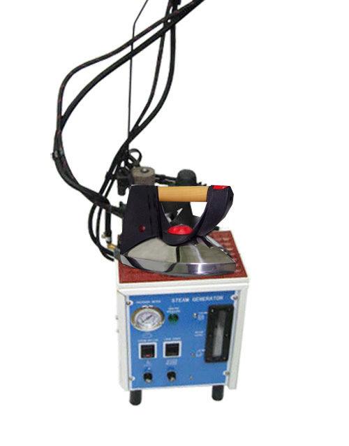 Парогенератор с утюгом VTO 4,5 UNI