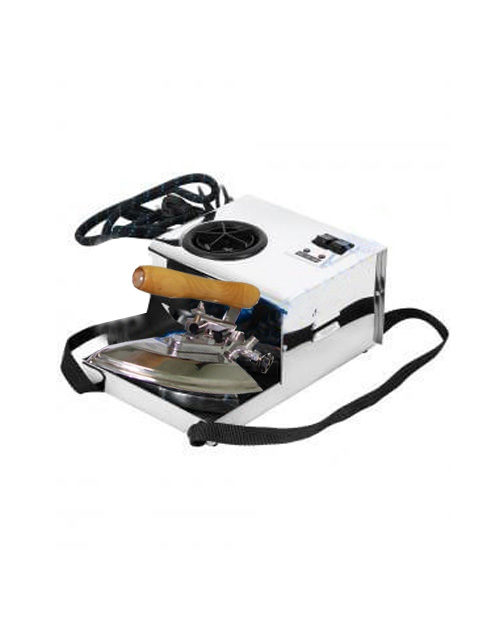 Парогенератор с утюгом VTO BASIC Steam Iron