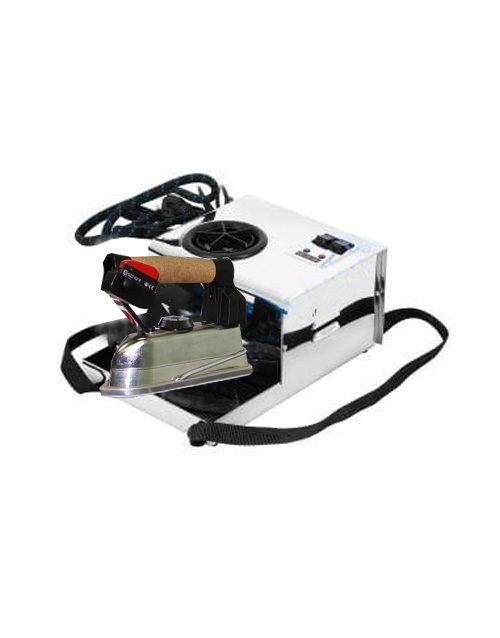 Парогенератор с утюгом VTO BASIC EC-7