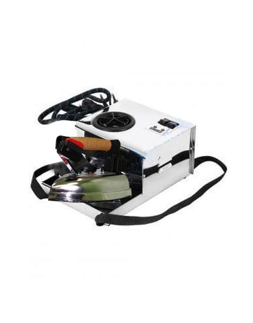 Парогенератор с утюгом VTO BASIC PONY