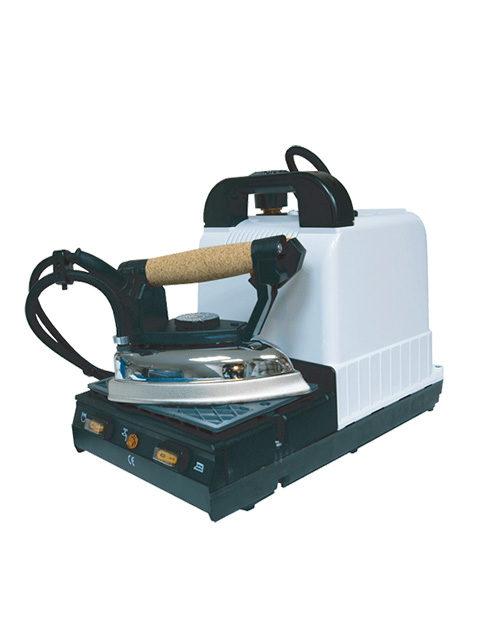 Парогенератор с утюгом для дома VTO 5