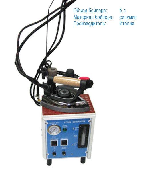 Парогенератор с утюгом для дома VTO 4,5 PONY Italy