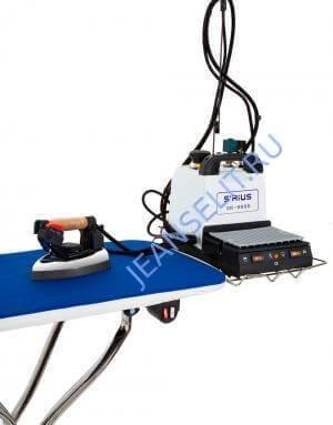 Гладильная система T 220 PS VTO 2.0