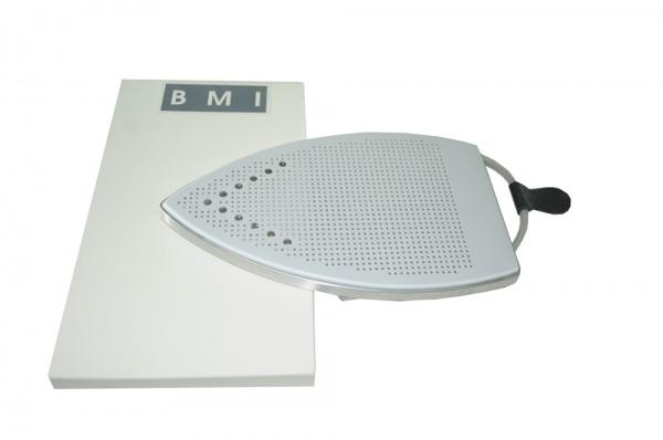 Алюминиевая насадка на утюг с тефлоновым покрытием