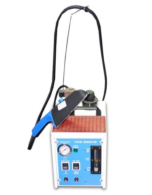 Вертикальный отпариватель vto 4.5 CR Iron Brash