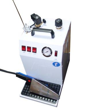 Вертикальный отпариватель vto BF04 Iron Brash