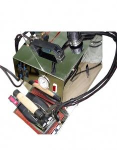 Парогенератор для дома VTO 3.5 CR Proff