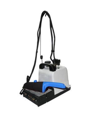 Парогенератор с утюгом VTO 2,0 CR Iron Brash