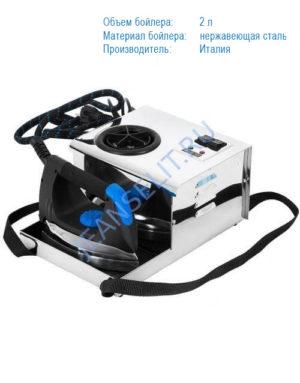 Парогенератор с утюгом для дома VTO Basic Italy