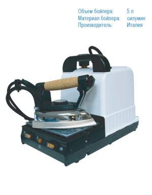Парогенератор с утюгом для дома VTO 5 Italy